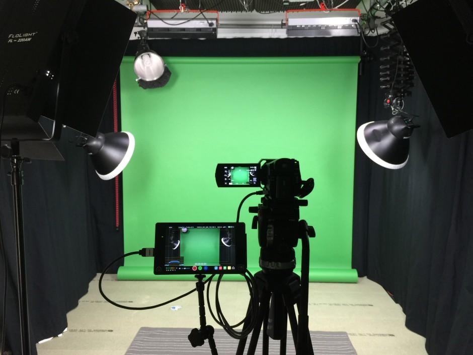 Greenscreen_Studio